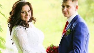Свадьба/свадебное видео/Владислав и Анна