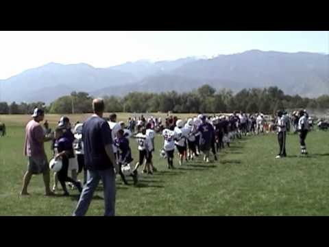 2009 Broncos Highlights _by CRAIG DOMANN.mp4