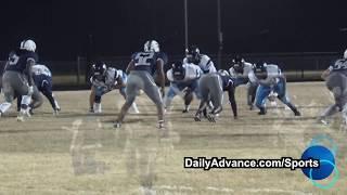 The Daily Advance | High School Football | Bertie at Pasquotank