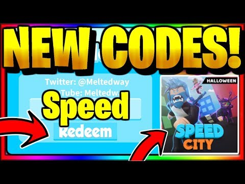 Roblox Legends Of Speed Codes April 2020 Speed City Codes Roblox July 2020 Mejoress