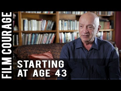 Starting A Career In The Movie Business At Age 43 by Dr. Ken Atchity