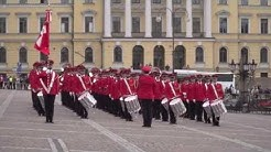 Swiss Army Central Band - Sveitsi