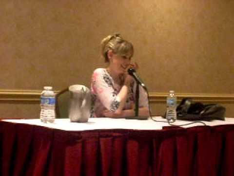 Alexis Tipton talks about Hetalia