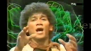 Gito Rollies - Tragedi Buah Apel (ORI)