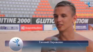 Вторая тренировка по пляжному футболу на 'Нова Арена' — 28.07.14
