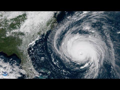 Hurricane categories dont measure flood risks
