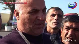 Работу таможенных постов на границе с Азербайджаном проверила специальная комиссия