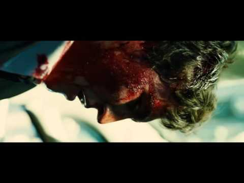 Whiplash(2014) - Andrew Car Accident
