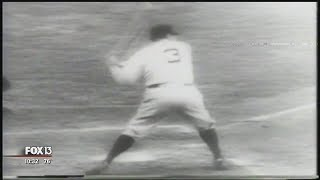 On the 100th anniversary of babe ruth's historic home run in tampa, several scholars are asking if it ever went 587 feet quoted a billboard spo...