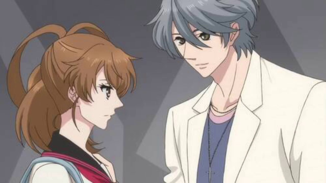 brothers conflict manga feat iori - Asahina Fuuto & Asahina Iori - Brothers Conflict  Brothers conflict, Anime life, Best heroine Manga Art Style