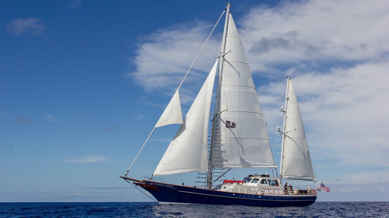 Martin Sheen vessel