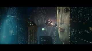 Dire Straits - So Far Away (Blade Runner HD Scenes)