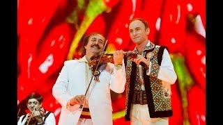 Ion Paladi și Orchestra ''Lăutarii'' - Din lume când vin acasă, Sârba asta-i cu noroc, Zii dobaș așa