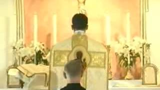 Tridentine Votive Mass of the Blessed Virgin Mary 3 6