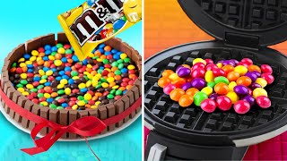 24 Colorful Life Hacks For Boring Days