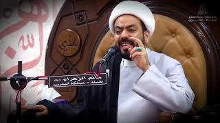 مدارس آيات - الشيخ جاسم الدمستاني