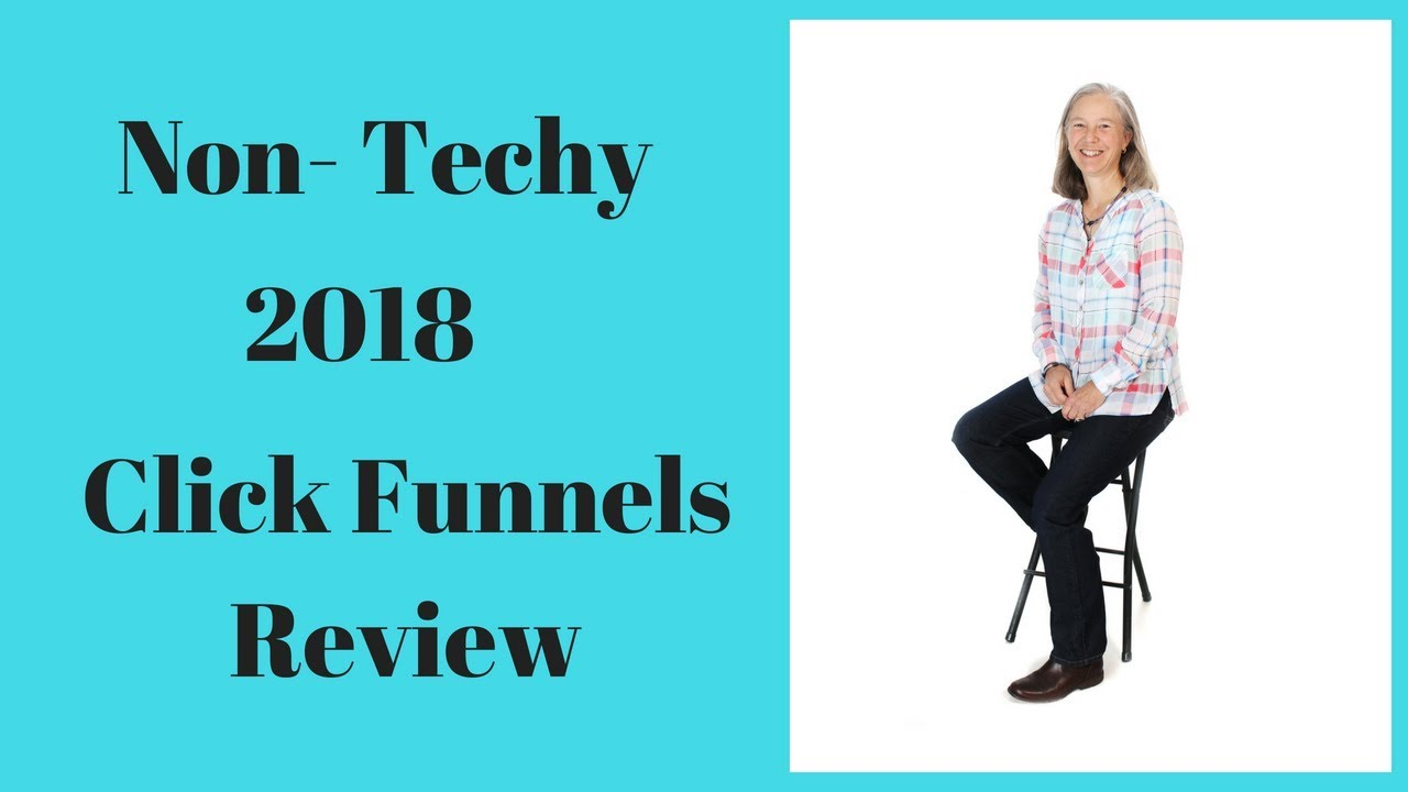Click Funnels Review 2018