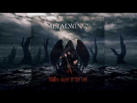 Metalwings  -  Slaves Of The Night ( HD)