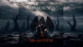 Metalwings  -  Slaves Of The Night ( HD)