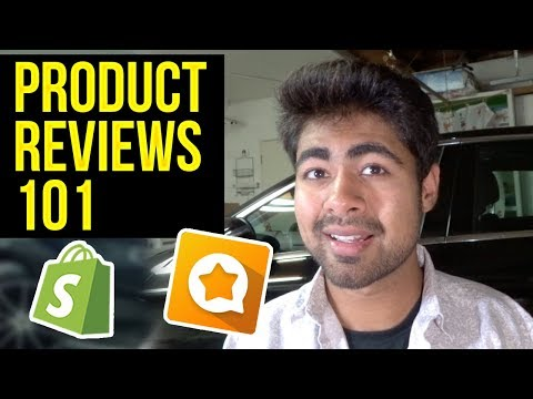 BEST Way To Add Product Reviews On Shopify Store | INCREASE Sales Fast thumbnail
