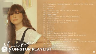 Moira Dela Torre | Best Non-Stop OPM Songs 2019