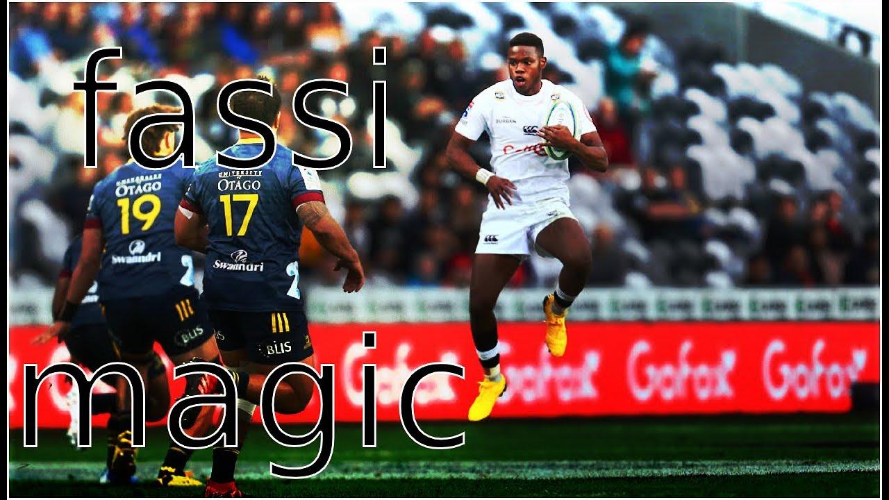 Download Aphelele Fassi tribute 2020