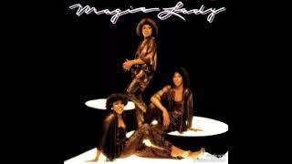 Magic Lady - Please Don't Say Goodbye