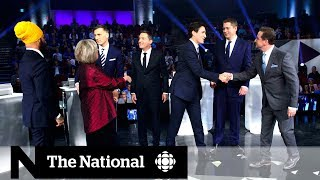 A look back at the 43rd federal election campaign | The War Room