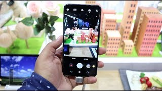 LG V30s ThinQ Hands on, Camera, Features | MWC 2018