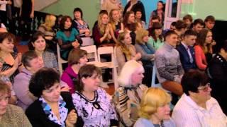 город Балашов гимназия имени Ю. А. Гарнаева Вечер встречи выпускников!
