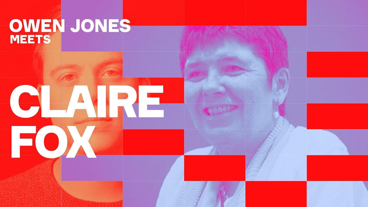 Claire Fox and Owen Jones argue about free speech, Brexit and Trotskyism