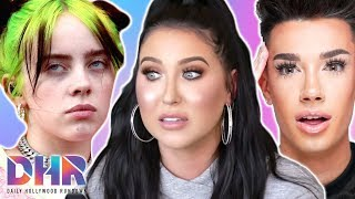 Billie Eilish ROBBED At Her Concert! Jaclyn Hill CLAPS BACK And James Charles Defends Her! (DHR)