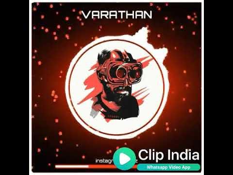 Varathan BGM for WhatsApp Status