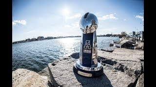 American Football Championship Pregame Show