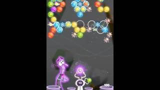 Inside out thought bubbles level 273, головоломка шарики за ролики, Alles steht Kopf Vice-Versa