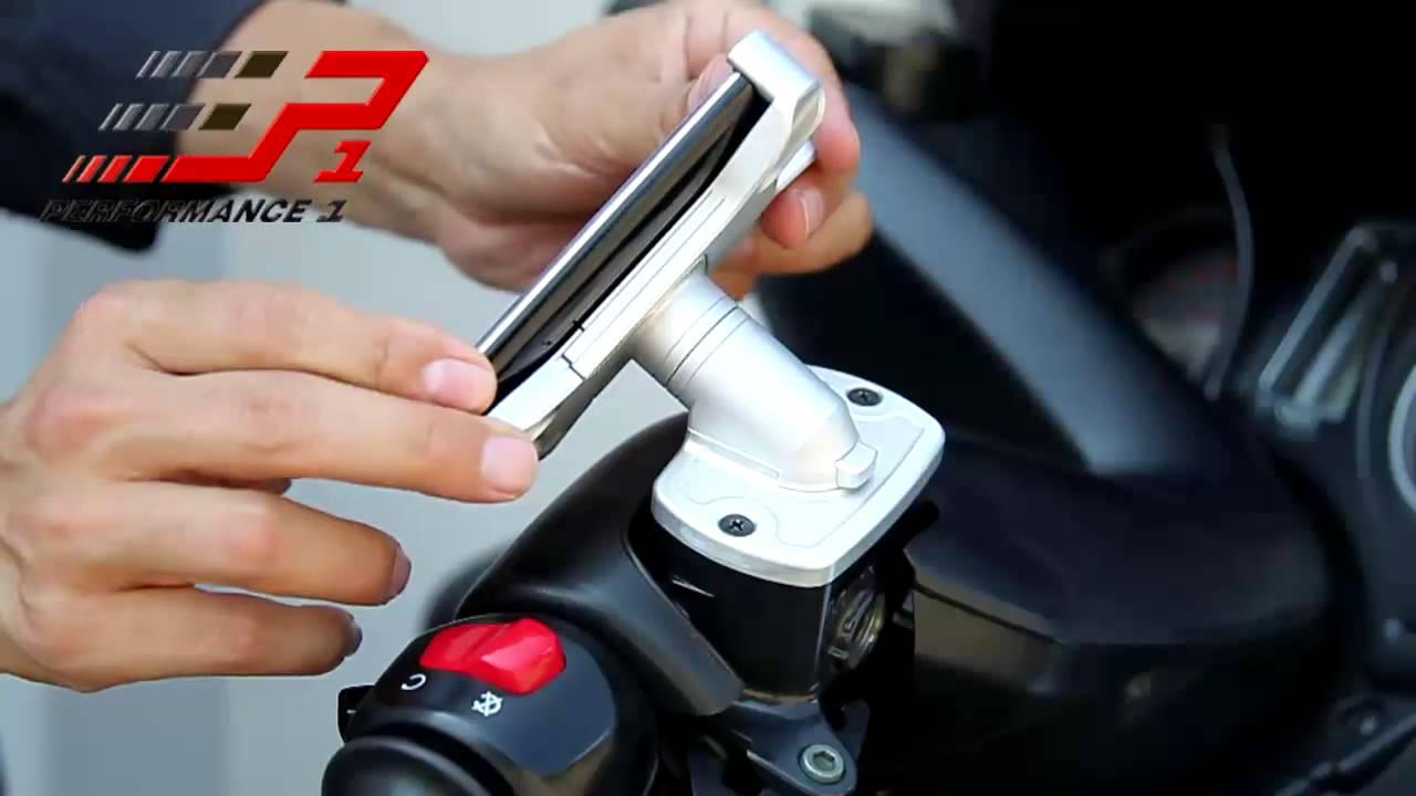 Soporte Iphone  Moto