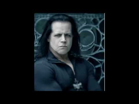 "Danzig new album is ""Black Laden Crown"" artwork released - set for mid May!"