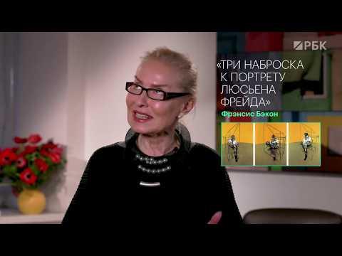 Блоги РБК: Ольга Свиблова