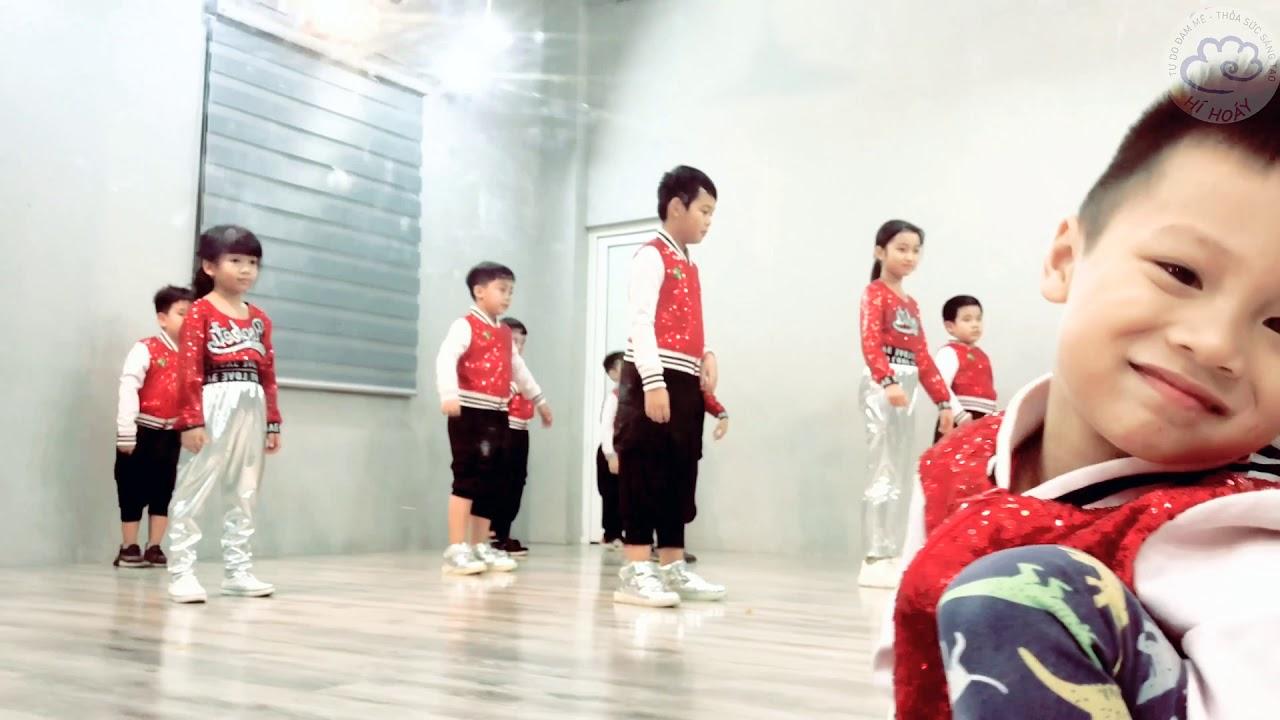 Sài Gòn đẹp lắm remix – nhóm Shuffle Mini Hí Hoáy