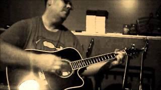 Silver Thunderbird (Marc Cohn Cover)