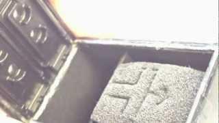 HP 140, 141 картриджи разборка.(Как выглядят картриджи НР 140 и 141 внутри. отличие стандартного картриджа от картриджа XL (перегородки) https://www.y..., 2012-09-03T11:00:44.000Z)
