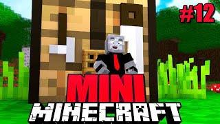 Mein neues MINI GEHEIMVERSTECK! - Minecraft MINI [Deutsch/HD]