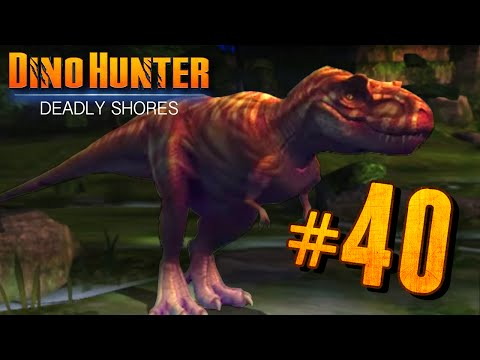 Albertosaurus - Dino Hunter: Deadly Shores EP: 40 HD