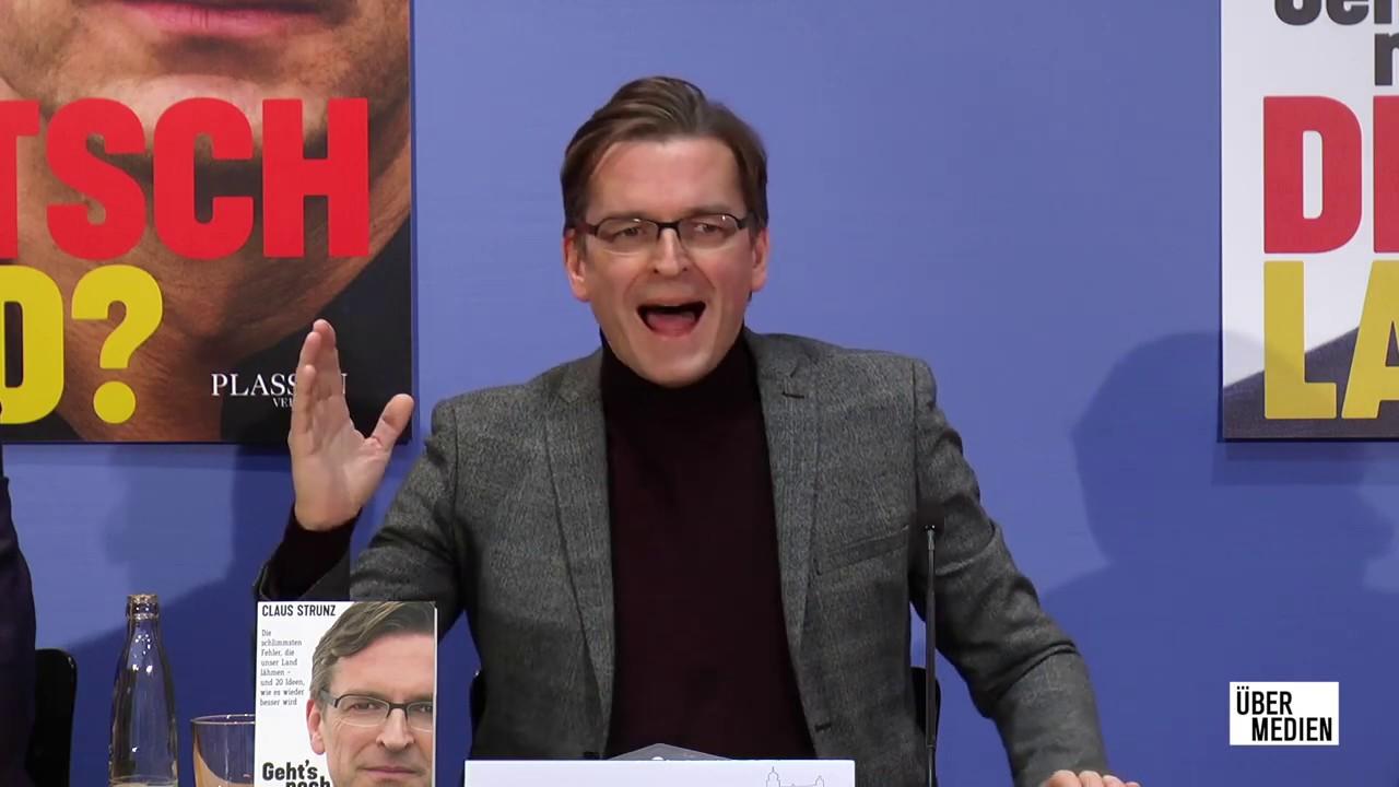 Claus Strunz Youtube