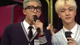 Namjin cute funny moments