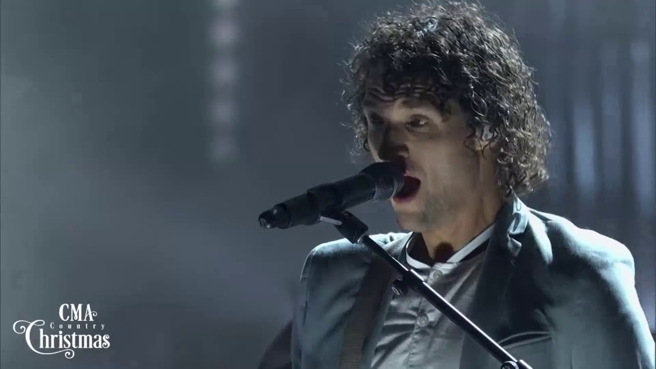 for KING & COUNTRY   Little Drummer Boy  Live from CMA Country Christmas
