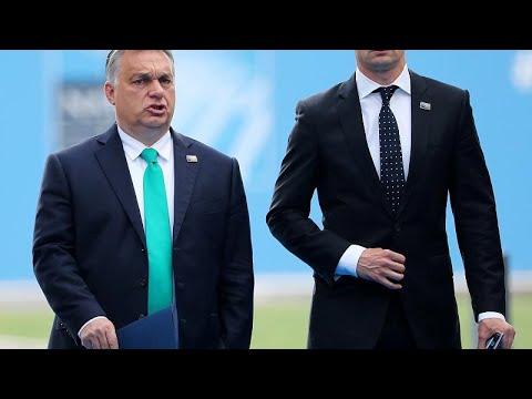 المجر تنسحب من اتفاق الأمم المتحدة للهجرة قبل إقراره  - 17:22-2018 / 7 / 18