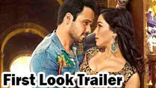 Checkout Emraan Hashmi in & as 'Raja Natwarlal' First Look Trailer | Hot Hindi Cinema News | Humaima