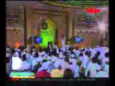 takbir akbar spesial maulid nabi muhammad saw bersama kh zainudin mz ANGGA CELL   2 portaldakwah com