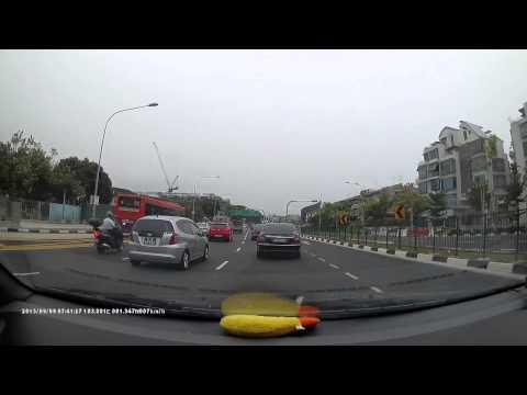 ASUS RECO Classic Car Cam Review 1280x720 60fps